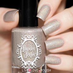 Powder Perfect To The Moon And Back (Haven Collection)