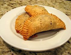 Dinner Delish: Beef Empanadas from Leftover Pot Roast