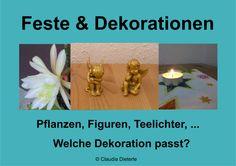 Bild zum Blogeintrag Feste und Dekorationen auf http://www.tipptrick.com/2014/09/24/claudias-praktischer-ratgeber-feste-und-dekorationen/