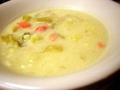 ... Potato Soup on Pinterest | Leek soup, Potato soup and Potato leek soup