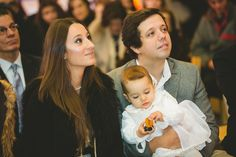 Festa - 1 Ano e Baptizado - Parte I | Baby & Kids