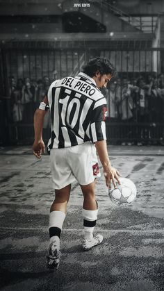 Soccer Tips. One of the greatest sporting events on this planet is soccer, also called football in a lot of nations around the world. Juventus Players, Juventus Stadium, Juventus Fc, Football Is Life, World Football, Sport Football, Soccer Tumblr, Juventus Wallpapers, Legends Football