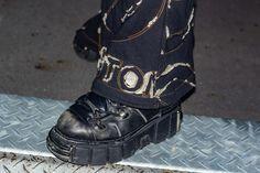 Takahiro Abe Biker, Street Style, Boots, Men, Fashion, Crotch Boots, Moda, Urban Taste, La Mode