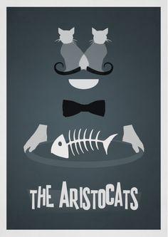 Disney - The Aristocats