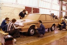 Montego in Styling Studio What Might Have Been, Pre Production, Weird And Wonderful, Old Cars, Concept Cars, Jaguar, Wonders Of The World, Old School, British