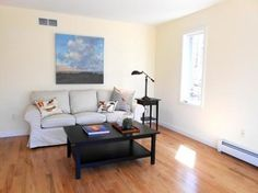 Monroe, CT Renovated Home Staging