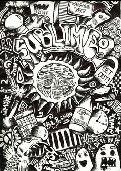 In my bed i watch TV, drunk  by noon but that's OK. I'll be president someday. #sublime
