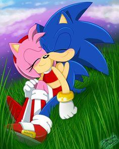 Silver The Hedgehog, Shadow The Hedgehog, Sonic The Hedgehog, Amy Rose, Sonamy Comic, Chihiro Y Haku, Hedgehog Movie, Rouge The Bat, Sonic And Amy
