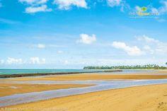 Praia de Tabuba, Barra de Santo Antônio (AL)