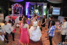 Wedding at Patio Florencia
