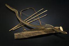eskimo bow