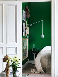 Blast from the past: The home of photographer Jonas Ingerstedt | NordicDesign