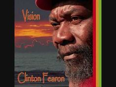 Clinton Fearon - Vision by Mark Rankin Reggae Music Videos, Reggae Artists, Youtube, Movie Posters, Film Poster, Youtubers, Billboard, Film Posters, Youtube Movies