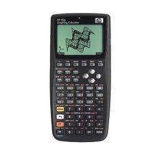 Hewlett Packard HP 50G Graphing Calculator