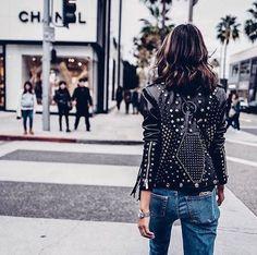 peças bordadas, dia, moda, estilo, inspiração, embellishment, studs, fashion, style, outfit, inspiration