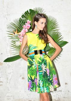 MSGM collection spring/summer 2012 <3