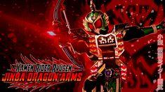 Kamen Rider Ryugen - Jinba Dragon Arms by legosentaidude on DeviantArt Kamen Rider Gaim, Final Fantasy, Art Boards, Arms, Dragon, Darth Vader, Hero, Fan Art, Deviantart