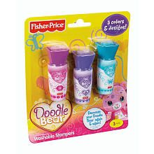 """Fisher-Price Doodle Bear Stamper - Fisher-Price - Toys """"R"""" Us"""