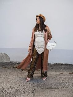 Das Outfit, das es wert ist Neue Trends, Bohemian, Outfit, Style, Fashion, La Mode, Outfits, Swag, Moda