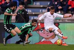 Sassuolo deler 2-2 med Palermo