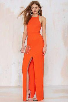 Solace London Pam Cutout Dress