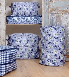 You can change the look and feel and feel of a room by adding our zipped chests, bags and carriers.  Free up cupboard space, there's no need to hide these stylish storage solutions away!  For more information click the link to the bio ⬆️ #storagetobeproudof #homedecor #storagesolutions  #declutter #organisation #sale #camouflageclutter #makemesslookless🌈