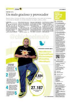Publicado el sábado 25 de febrero de 2012