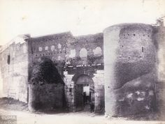 Porta Salaria (1864-66)