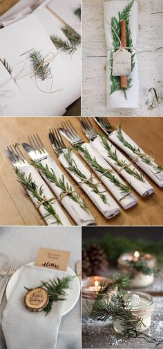 elegant winter evergreen wedding decoration ideas wedding winter 32 Whimsical Winter Wedding Decoration Ideas You'll Love - Oh Best Day Ever Love Decorations, Winter Wedding Decorations, Reception Decorations, Winter Weddings, Whimsical Wedding Decor, Weding Decoration, Used Wedding Decor, Elegant Party Decorations, Christmas Wedding Decorations