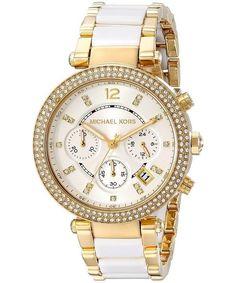 24 Best Michael Kors Watches images   Michael kors watch, Fashion ... 8b1d88a921
