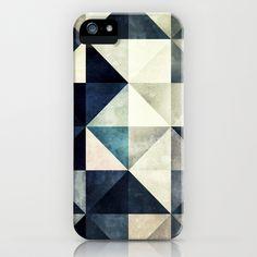 GLYZBRYKS iPhone Case by Spires - $35.00