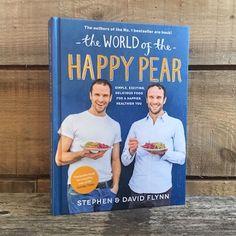 Recipes   The Happy Pear