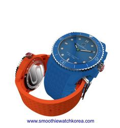 #ColourLovers#SmoothieWatch#스무디워치#레드체리#RedCherry#Rot#BlueBerry#Blau#빨강#파랑#fashion#패셔니스타#패셔니스타그램#빨강노랑#ititem#black#smoothiewatch_kr#www.smoothiewatchkorea.com#