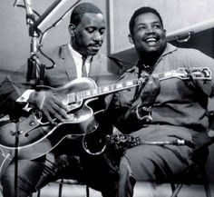 Wes Montgomery & Cannonball Adderley