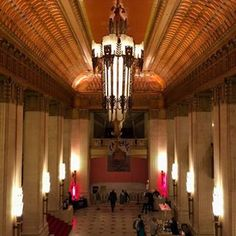 Celebrate all the hidden gems & architectural treasures of Chicago. Open House Chicago starts this weekend.