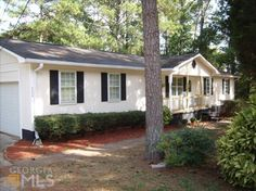 ELIGIBLE FOR 100% FINANCING FROM USDA!! REMODELED HOME WITH 5 BEDROOMS AND 3 FULL BATHS, ALL NEW KITCHEN WITH CUSTOM CABINETS, AWESOME NEW COUNTER TOPS, AND NEW APPLIANCES, ALL NEW FLOORING, PAINT, FIXTURES, UPDATED BATHS WITH NEW VANITIES, COMMODES, FIXTURES, ETC.. ROCKING CHAIR FRONT PORCH, DECK ON THE BACK, FULL BASEMENT FEATURES LARGE BONUS ROOM AND EXTRA STORAGE, 2 CAR GARAGE, LARGE HOME FOR THE MONEY, MOVE IN READY, LET'S MAKE YOUR DREAM A REALITY!!