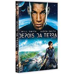 DVD - Depois da Terra