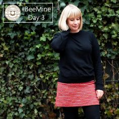 Day 3 - #BeeMine 30 day blog challenge