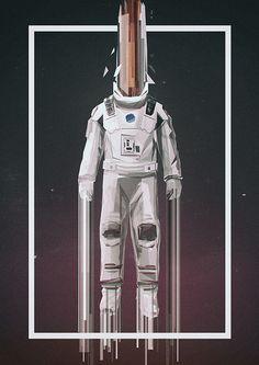 Poster by Martin Nabelek — Designspiration