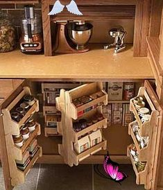 20 Stunning Examples That Show How to Make a Galley Kitchen Work #dreamhouse 20 Stunning Examples That Show How to Make a Galley Kitchen Work These spaces might be tight, but they can also be stylish and efficient. Find inspiration in these galley kitchen ideas for decorating your own cooking area.<br> These spaces might be tight but they can also be stylish and efficient Find inspiration in these galley kitchen ideas fo Farm Kitchen Ideas, Farmhouse Kitchen Decor, Kitchen On A Budget, Diy On A Budget, Kitchen Interior, Country Kitchen, Rustic Farmhouse, Space Saving Kitchen, Bungalow Kitchen