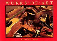 Alvarez by K.Yairi Comes Alive !