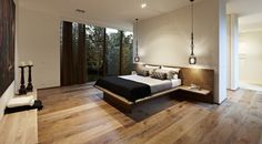 Stylish Contemporary House in Melbourne | HomeDSGN, a daily source for inspiration and fresh ideas on interior design and home decoration.