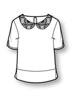 Tops www.sewingavenue.com