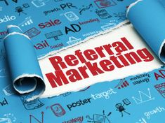 14 Referral Marketing Examples To Make You Inspired | Growth Hackers  ||  Startups & businesses are looking for viral growth. Having a referral program is the way to go. Here are 14 of the best referral marketing examples to... https://www.growth-hackers.net/referral-marketing-examples/?utm_campaign=crowdfire&utm_content=crowdfire&utm_medium=social&utm_source=pinterest