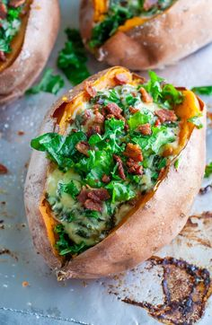 Sweet Potato Recipes that are perfect for the fall!