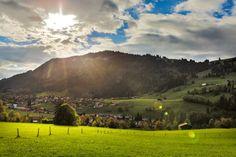 eck·lec·tion: Switzerland :: Zweissimen