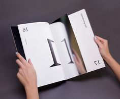 Identity=Identical on Behance