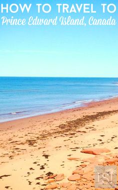 Prince Edward Island in Canada is something of a storybook. With red sandstone cliffs, seaside villages with bustling harbours and quilted fields of green that go on for miles, it's easy to see why many Canadian mainlanders have something of a love affair with it. We reveal the best ways to travel to Prince Edward Island, plus the must visit hotspots that should feature at the top of your list.