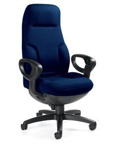 Kab Executive Heavy Duty Office Chair