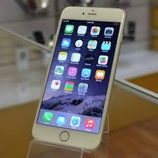 Apple iPhone 6 16GB -$495